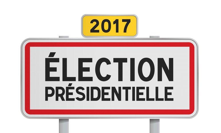 Les sondages présidentielle 2017