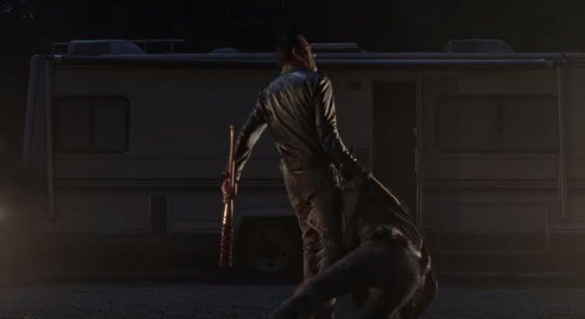 Vidéo de The Walking Dead saison 7 épisode 1